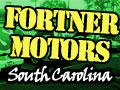 Fortner Motors Logo