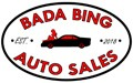 Bada Bing Auto Sales  Logo