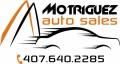 Motriguez Auto Sales Logo