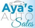 Aya's Auto Sales Logo