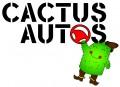 Cactus Autos Logo