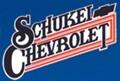 Schukei Chevrolet Volkswagen Logo