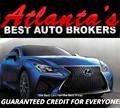 Atlanta's Best Auto Brokers Logo
