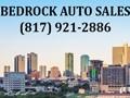 Bedrock Auto Sales Logo