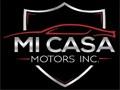 Mi Casa Motor Credit Logo