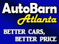 AutoBarn Atlanta Cheap Car dealer in Atlanta Georgia