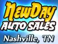 New Day Auto Sales - Cheap car dealer in Nashville, Tennessee