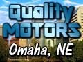 Quality Motors, used car dealer in Omaha, NE