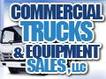 Commercial Trucks, LLC Logo