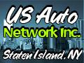 US Auto Network Inc. Logo