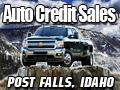 Auto Credit Sales Idaho Logo