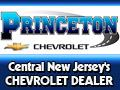 Princeton Chevrolet, used car dealer in Lawrenceville, NJ