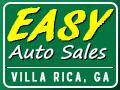 Easy Auto Sales, used car dealer in Villa Rica, GA