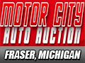 Motor City Auto Auction Logo