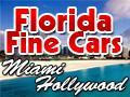 Florida Fine Cars Logo