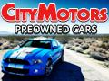 City Motors, used car dealer in Jacksonville, AR