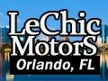 Le Chic Motors, used car dealer in Orlando, FL
