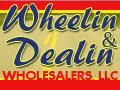 Wheelin & Dealin Wholesalers, LLC Logo