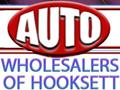 Auto Wholesalers Of Hooksett Logo