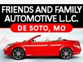 Friends And Family Automotive L.L.C., used car dealer in De Soto, MO