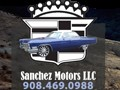Sanchez Motors LLc Logo