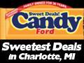 Candy Ford, used car dealer in Charlotte, MI