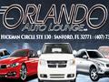 Orlando Auto Longe, used car dealer in Sanford, FL