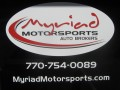 Myriad Motorsports Auto Brokers, used car dealer in Alpharetta, GA