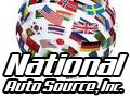 National Auto Source Logo