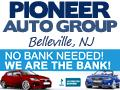 Pioneer Auto Group Logo