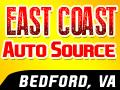 East Coast Auto Source Logo