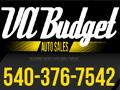 Virginia Budget Auto, used car dealer in Fredericksburg, VA
