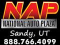 National Auto Plaza Logo