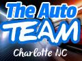 The Auto Team Logo