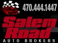 Salem Rd AutoBrokers Logo