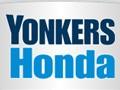 Yonkers Honda Logo