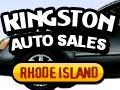 Kingston Auto Sales & Service Logo