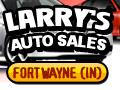 Larry's Auto Sales Logo