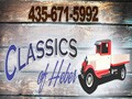 Classics Of Heber, used car dealer in Heber City, UT