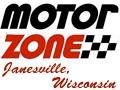 Motorzone Logo