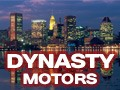Dynasty Motors Logo