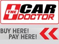 The Car Doctor Logo