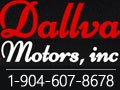 Dallva Motors Logo