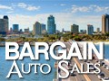 Bargain Auto Sales, used car dealer in Saint Petersburg, FL