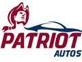 Patriot Autos Logo