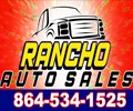 Rancho Auto Sales, used car dealer in Greenville, SC