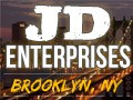 JD Enterprises Logo