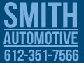 Smith Automotive Logo