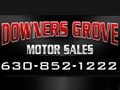 Downers Grove Motor Sales Logo