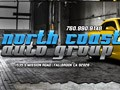 North Coast Auto Group Logo